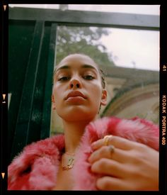 Jorja for @glamcult - styling by @tessyopp 💎