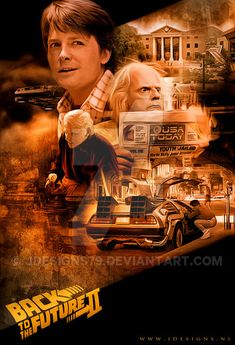 Back to the Future II if you like it,leave a comment! Become a friend of Jdesigns on Facebook: