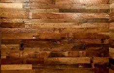 Rustic Reclaimed Barn Wood Shiplap Wall  #oak #whiteoak #rustic #hardwood #wall #wallpaneling #interiordesign #handcrafted #reclaimed