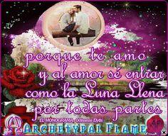 Archetypal Flame - Luna Llena - Elytis   Like ♡ ˡᵒᵛᵉ ♡ Comment ♡ ˡᵒᵛᵉ ♡ Share ♡ ˡᵒᵛᵉ ♡ ☯  Luna llena queridas almas y una lluvia de meteoros gemínidas. Disfrutar del fenómeno con amor y Elytis porque te amo y al amor sé entrar como la Luna llena por todas partes, - EL MONOGRAMA Amor y Luz  ♥♪♫ ! #πανσέληνος #μονόγραμμα #Ελύτης #Διδυμίδες #αγάπη #φως #fullmoon #Geminid #shootingstars #monogram #Elytis #lunallena #gemínidas #ELMONOGRAMA #beuty #health #inspiration #gif #GIFS