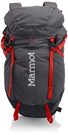 The Marmot Ultra Kompressor Review: A Daypack That Youll Love to Own