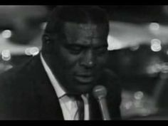 One of the best, Chester Burnett (aka Howlin' Wolf) in a live performance of Smokestack Lightning!