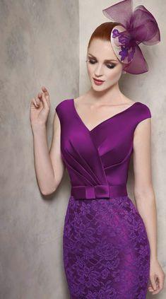 Affordable Dresses, Cheap Dresses, Elegant Dresses, Nice Dresses, Casual Dresses, Fashion Dresses, Royal Purple Dress, Royal Dresses, Vestidos Color Morado