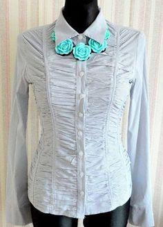 Įsigyk mano drabužį #Vinted http://www.vinted.lt/moteriski-drabuziai/marskiniai/15772402-klasikiniai-stilingi-balti-juodi-marskiniai