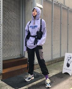 Outfit Ideas: Yeezy 700 Outfit Ideas