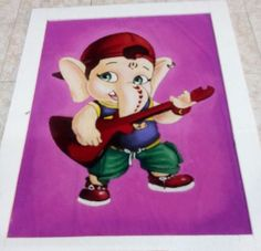 Discover inspirational Ganesh rangoli designs for competition for school, college, office and society. Make Ganesh rangoli designs for competion for Diwali. Rangoli Designs Latest, Rangoli Designs Diwali, Diwali Rangoli, Beautiful Rangoli Designs, Kolam Designs, Ganesh Rangoli, Indian Rangoli, Sanskar Bharti Rangoli Designs, Happy Ganesh Chaturthi Images