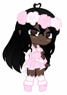 Girls Characters, Disney Characters, Fictional Characters, Picsart, Lolis Neko, Stupid Girl, Cute Tumblr Wallpaper, Anime Poses Reference, Anime Life