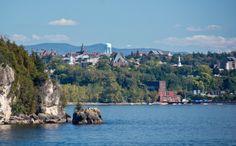 Burlington, Vermont is Now 100% Powered by Renewable Energy.  Impressive - right?  Annette Lorenzo