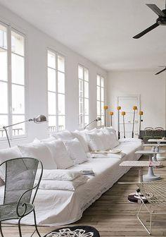 super sofa!