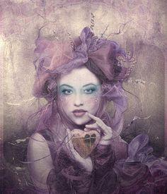 Art of Autumns Goddess - Gallery 2
