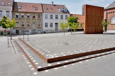 Nicolai Kulturcenter by Kristine Jensen