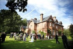 Morland Hall | Weddings, parties and celebrations in Cumbria | Group Accommodation in The Lake District