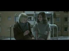 Let the Right One In - HD Trailer