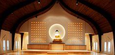 來自台灣高雄-如來佛祖 Buddist Center