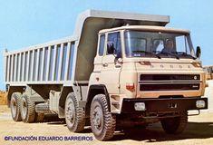 chrysler product made elsewhere Dodge, Dump Trucks, Old Trucks, Commercial Vehicle, Cars And Motorcycles, Diesel, Transportation, Monster Trucks, Racing