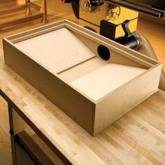 peg board sanding table - Google Search