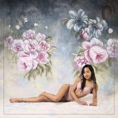 Venez au studio Mir pour un shooting romantique et Fleuri !   #fleur #studiophoto #photographe #photoboudoir