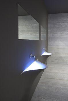 SILENZIO - Antonio Lupi Design