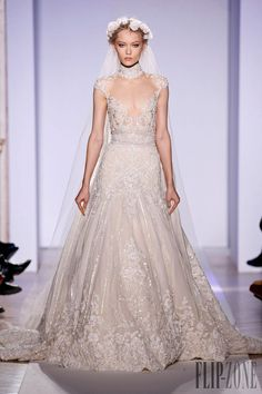 Zuhair Murad Official pictures, S/S 2013 - Couture