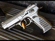 Best Handgun Under $300 - EAA Tanfoglio Witness P-S 9mm