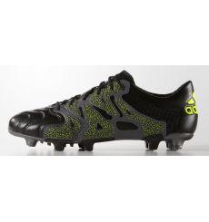 3548cc7a354 Botas de Futbol Adidas #Chaos Piel Negra Botas De Fútbol Adidas, Jugadores  Del Real