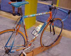Bildergebnis für best bicycle paint job