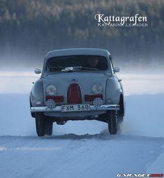I love this brand - Saab Fun