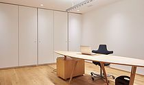Innenarchitektur Hofschwaiger Office Desk, Conference Room, Table, Furniture, Home Decor, New Home Essentials, Interior Designing, Desk Office, Desk