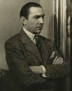 Bela Lugosi - The Black Cat