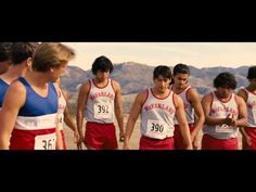 McFarland, USA Featurette - Now Playing In Theaters!