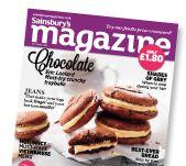 Goulash with gnocchi and soured cream - Sainsbury's Magazine