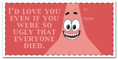 Thanks Patrick, I really needed that.