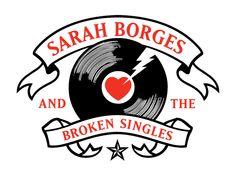 sarah borges logo