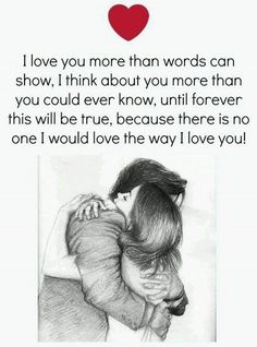 Latest Top 20 Heart Touching Quotes and Message For Your Love