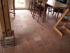 Verouderde 45x45 tegels in diverse kleuren gebaseerd op terra cotta 29 tegelhuys vloertegels - Tegels imitatiecement ...