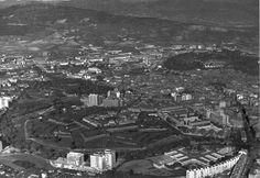 1969.Vista aérea.