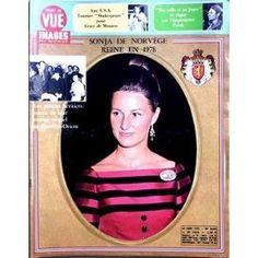 Point De Vue Images Du Monde N° 1546 Du 10/03/1978 - Aux U.S.A. Tournee - Shakespeare - Pour Grace De Monaco - Mes Mille Et Un Jours De Regne - Par L'imperatrice Farah - Sonja De Norvege - Reine En 1978.