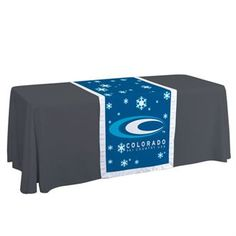Accent Table Runner | Health Promotions Now