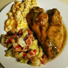 SoulfoodQueen.net: Smothered Turkey Wings