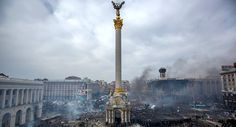 Noticia Final: Kiev revive distúrbios de Maidan pela comemoração ...