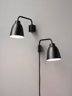 Ten stand-outs from Maison & Objet 2018: Caravaggio Lamp by Cecilie Manz for Republic of Fritz Hansen | est living