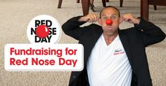 The Carpet Guys And Red Nose Day