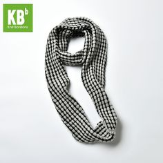 >> Click to Buy << 2017 KBB Spring    Gray Popular Design Men Women Children Knit accessories Neck Cover Wrap Infinitive Winter Scarf Snood #Affiliate