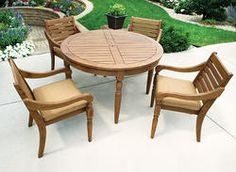 5 Piece Delmar Bar Collection At Menards Deck Orating