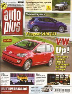 Revista Auto Plus.