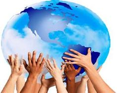 Diversity may be something that we have to seek out here on earth, but one thing is for sure. In heaven, seeking out diversity will be a thing of the past. Wayne Dyer, We Are The World, Change The World, World Peace, Together We Can, Earth Day, Planet Earth, Earth Month, Student Work