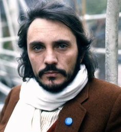 """Ideal Evil """"B"""" - Terence Stamp"""