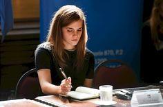 23 Amazing Reasons Why Emma Watson Is Actually Magic For Real. - http://www.lifebuzz.com/emma-watson/