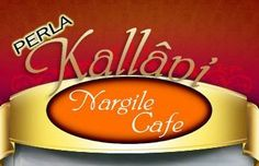 Perla Kallavi Nargile Cafe