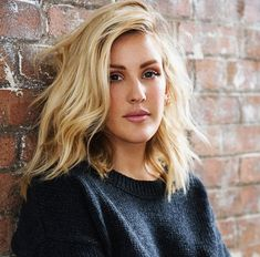 Ellie Goulding she looks like Kate winslet fr Ellie Golding, Lucy Hale, Glamour, Female Singers, Girl Crushes, Along The Way, Woman Crush, Celebrity Crush, Celebrity Photos